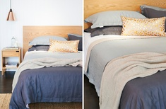 Win a $500 Duvet set from Thread Design!