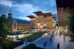 New 20-year Adelaide Uni masterplan unveiled