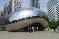 Chicago: Tourism by design