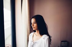 Dubai: Arva Ahmed
