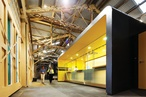 2011 Australian Interior Design Awards shortlist – Public Design and Installation Design