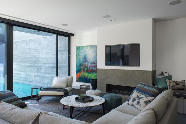 2014 aida shortlist residential decoration architectureau - Interieur eclectique maison citiadine arent pyke ...
