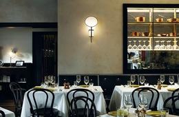 A French reincarnation: L'Hotel Gitan