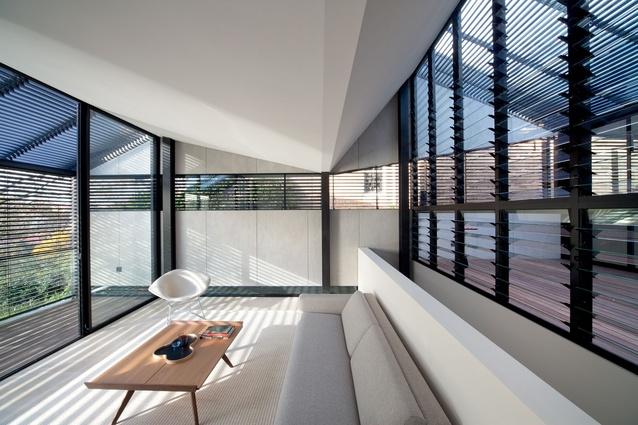 2012 National Architecture Awards Multiple Housing