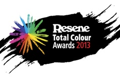 Resene Colour Awards