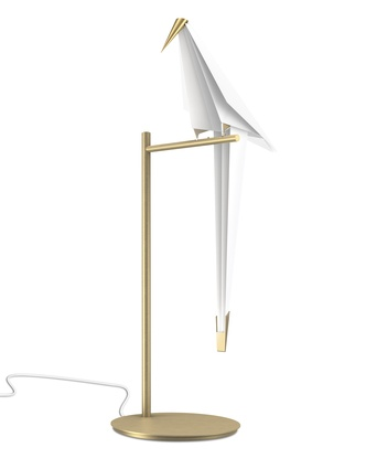 Perch light by Umut Yamac for Moooi