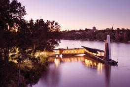 Three urban design projects awarded at 2017 Good Design Awards