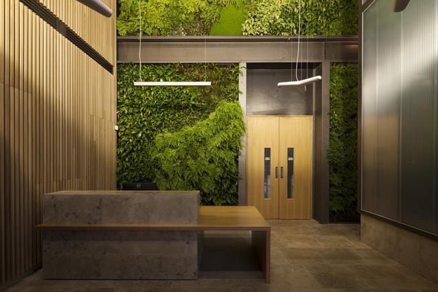 Kathleen Kilgour Centre Architecture Now