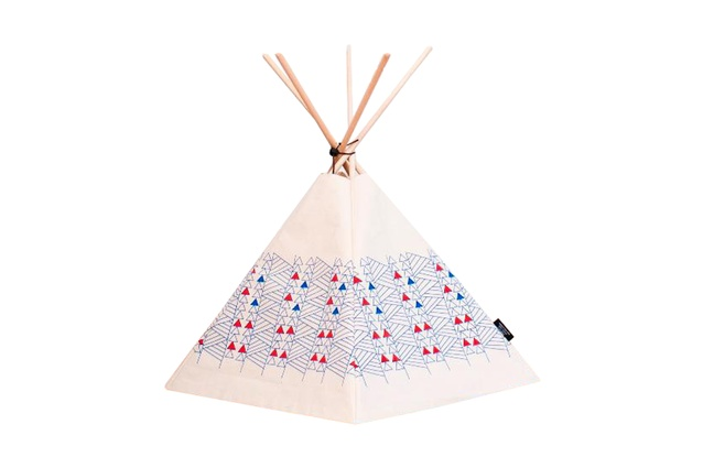 Jemi Cat Tipi 