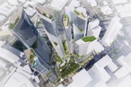 $1.15b six-tower mega proposal for Southbank