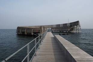 Copenhagen: Kastrup Sea Bath