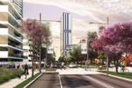 City of Sydney raises concerns over 'unprecedented' density of Waterloo Estate