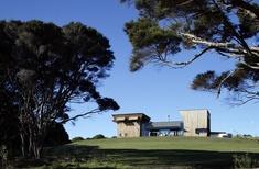 AAA Waiheke architectural tour