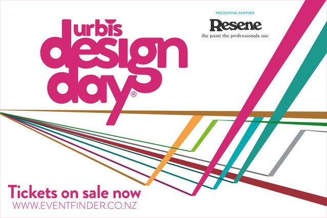 <em>Urbis</em> Designday will take place on Saturday 21 March.