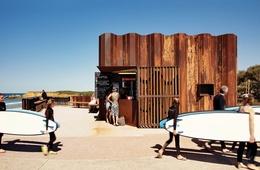 Third Wave Kiosk