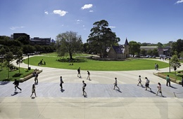 2010 AILA National Landscape Architecture Award of Excellence: Design
