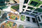 Royal Children's Hospital landscape