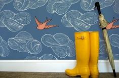 Win $500 worth of wallpaper
