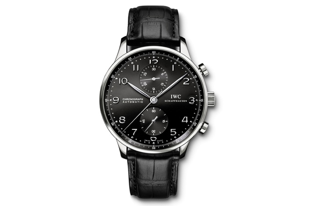 IWC Portuguese Chronograph Automatic Watch | $8,550 from 