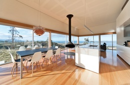 Marion Bay House
