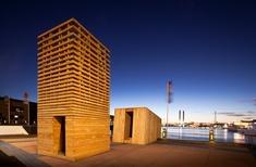 The Sealight Pavilion