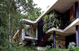 2015 National Architecture Awards: Robin Boyd Award for Houses (New)