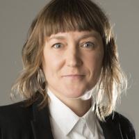 Claire Martin