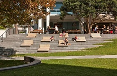 Hurstmere Green wins 2013 Supreme Concrete3 Sustainability Award