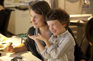 Does motherhood + architecture = no career?
