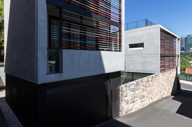 Brougham Place by Smart Design Studio.