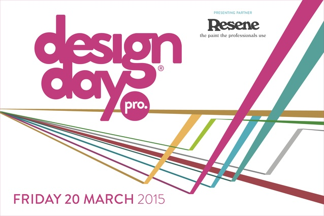 Designday Pro will take place on Friday 20 March.