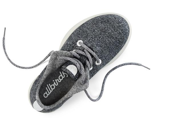 "Allbirds Wool Runners | $95 from  <a  href=""https://www.allbirds.com/products/mens-wool-runners?variant=22238446727"" target=""_blank""><u>allbirds.com</u></a>"