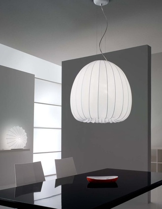Muse lamp.