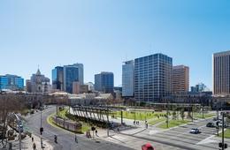 2016 National Landscape Architecture Awards: Award for Urban Design
