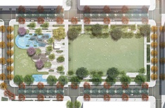 Two new parks for Sydney's Green Square