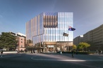 Bates Smart to design new Australian embassy, USA