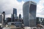 Culture or commerce: the battle for London's skyline