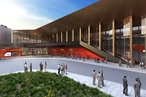 NH Architecture, Woods Bagot make over MCEC