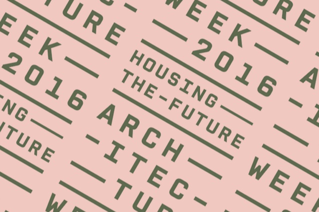 Architecture Week 2016 runs 19–25 September across Auckland, Wellington and Christchurch.