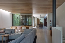 2013 Australian Interior Design Awards: Interior Design Excellence & Innovation