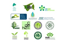 Asia-Pacific green building awards