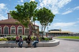 2016 Australian Urban Design Awards shortlist revealed