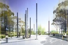 National Workers' Memorial design winner announced