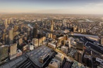 Denton Corker Marshall's second Melbourne Quarter tower approved