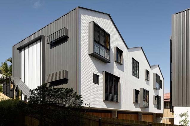 Habitat on Terrace by Refresh Design.