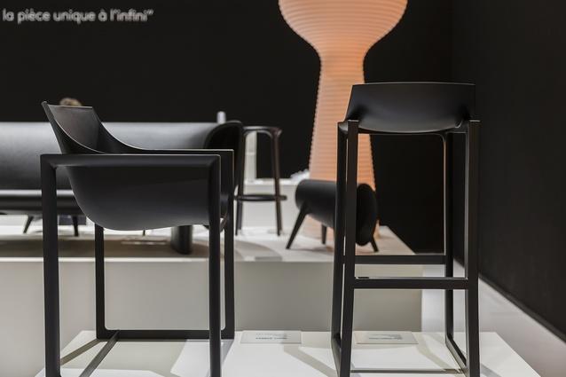 Quitlet's 2016 exhibition at Maison & Objet in Paris.
