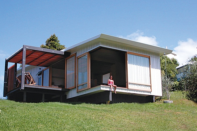 future of new zealand 39 s prefab industry architecture now