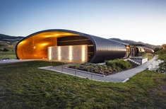 2012 Nelson Marlborough Architecture Awards