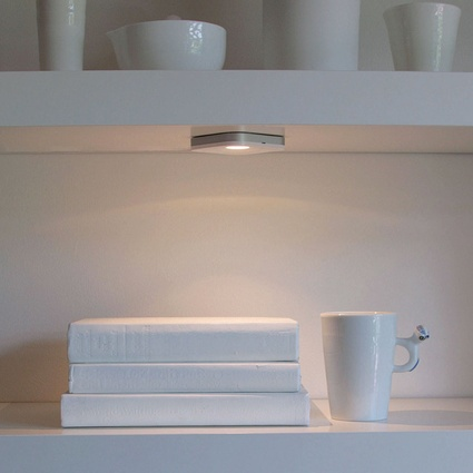 MiniStar cabinet light from Hotbeam.