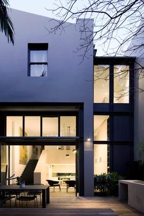 House. Elysium by Architect Prineas.